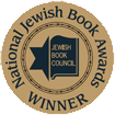 National Jewish Book Award Winner